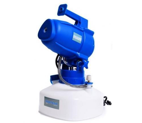 ULV Disinfection Sanitizing Fogger X19