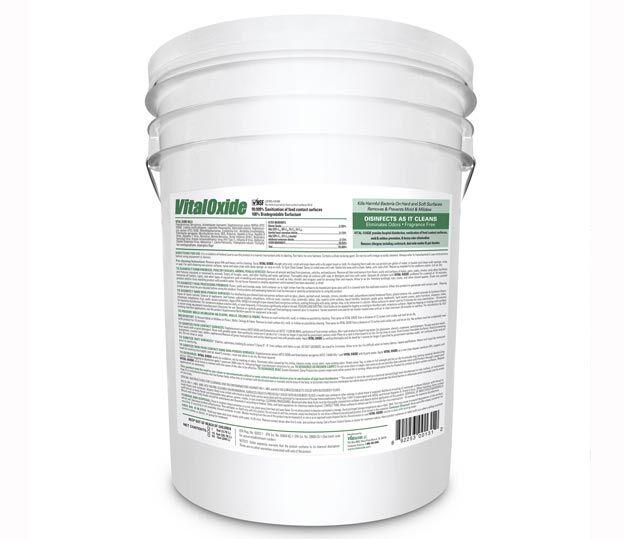 VitalOxide - 5 Gallon